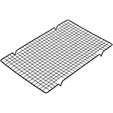 Wilton Perfect Results Nonstick Cooling Grid, 16 by 10-Inch, Silver (2105-6813)