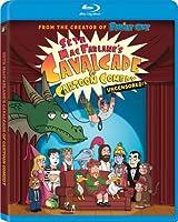 Seth Macfarlane's Calvacade of Cartoon Comedy [Blu-ray] [Import]