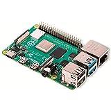 Raspberry Pi 4 with 2GB RAM