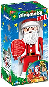 プレイモービル XXL 身長65cm サンタ クロース置物 6629 Playmobil santa Claus 特大