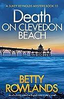 Death on Clevedon Beach: An absolutely addictive English cozy mystery novel (A Sukey Reynolds Mystery)