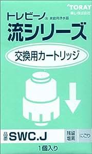 東レ トレビーノ 流シリーズ 交換用カートリッジ SWC.J
