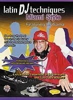 Latin DJ Techniques: Miami Style [DVD]
