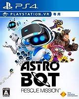 【PS4】ASTRO BOT:RESCUE MISSION (VR専用) 【Amazon.co.jp限定】「アマゾン限定ASTRO BOT:RESCU...