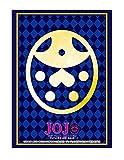ブシロードスリーブコレクション ハイグレード Vol.2070 ジョジョの奇妙な冒険 黄金の風『ジョルノ・ジョバァーナ』エンブレムver.