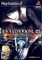 Fatal Frame 3 / Game