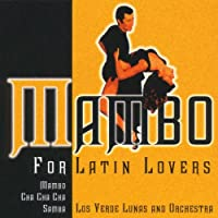 Mambo for Latin Lovers
