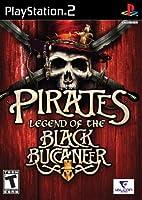 Pirates Legend of the Black Buccaneer-Nla