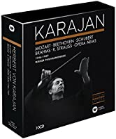 The Karajan Official Remastered Edition - The Vienna Philharmonic Recordings 1946-1949