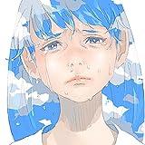 首すじごしのアイラブユー(弾き語りver.)♪リリィ、さよなら。のCDジャケット