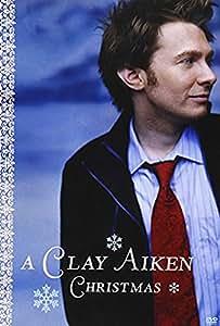 Clay Aiken Christmas [DVD] [Import]