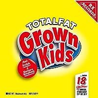 Grown Kids feat. SUGA(dustbox), 笠原健太郎(Northern19)