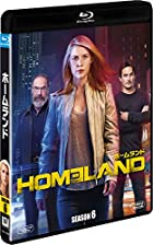 HOMELAND/ホームランド シーズン6 (SEASONSブルーレイ・ボックス)