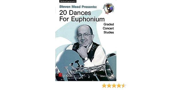 20 Dances for Euphonium