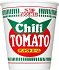 【タイムセール】 カップヌードル チリトマトヌードル  76g×20個が激安特価!