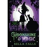 Moonshine & Magic: 1