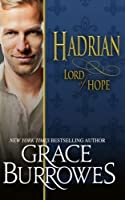 Hadrian Lord of Hope (Lonely Lords)