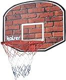 カイザー(kaiser) バスケット ボード 80 KW-579 内径42cm 引掛金具 壁掛 レジャー ファミリースポーツ