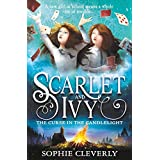 Scarlet And Ivy (5) - The Curse in the Candlelight: Book 5