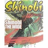 Shinobi THE WIDE イラストレーションアーカイブ