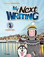 e-future 英語教材 My Next Writing Level 3 Student Book