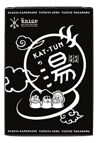 KAT-TUN LIVE 2018 UNION 公式グッズ ...