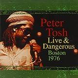 Live & Dangerous: Boston 1976
