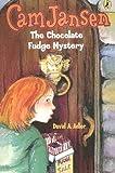 Cam Jansen and the Chocolate Fudge Mystery (Cam Jansen Adventure)