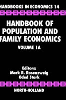 Handbook of Population and Family Economics, Volume 1A