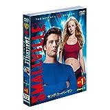 SMALLVILLE/ヤング・スーパーマン <セブン> セット1(3枚組) [DVD]
