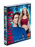 SMALLVILLE/ヤング・スーパーマン〈セブン・シーズン〉 セット1[DVD]