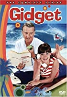 Gidget: Complete Series [DVD] [Import]
