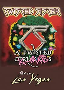 Twisted Christmas: Live in Las Vegas [DVD] [Import]