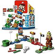 レゴ(LEGO) スーパーマリオ レゴ(R)マリオ と ぼうけんのはじまり 〜 スターターセット 71360