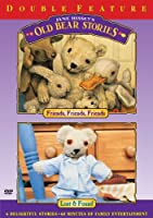 Old Bear Stories: Friends Friends & Lost & Found [DVD]