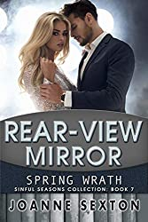 Rear-view Mirror: Spring Wrath (Sinful Seasons Collection Book 7) (English Edition)