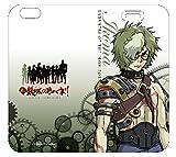 甲鉄城のカバネリ?手帳型スマートフォンケース iPhone6/6S専用?生駒