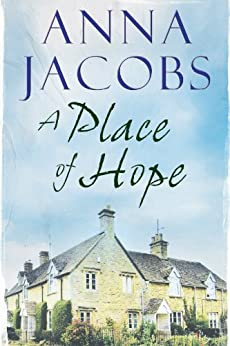 Place of Hope, A by [Jacobs, Anna]