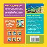 National Geographic Little Kids First Big Book of Science (Little Kids First Big Books) 画像