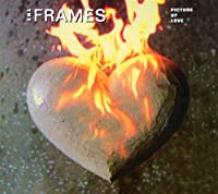 Picture Of Love - Frames CDS