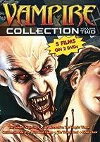 Vampire Collection Volume 2 (5 Films)