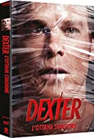 Dexter - Stagione 08 (4 Dvd) [Italian Edition]