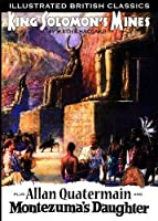 King Solomon's Mines (Illustrated British Classics)