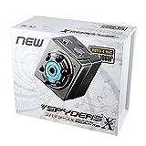 スパイダーズX トイカメラ トイデジ 小型カメラ スパイカメラ (A-370)