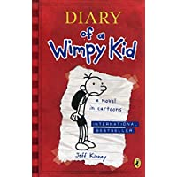 Diary Of A Wimpy Kid (Book 1)