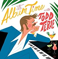 It's Album Time [輸入アナログ盤 / DLカード付 / 2LP] (OLS006LP)