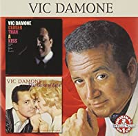 Closer Than a Kiss / This Game of Love by VIC DAMONE (2003-01-21)