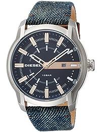 (ディーゼル) DIESEL メンズ 時計 TIMEFRAME DZ1769