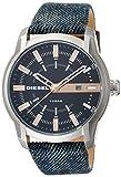(ディーゼル) DIESEL メンズ 腕時計 TIMEFRAME DZ1769