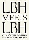 イ・ビョンホン写真集「LBH MEETS LBH」ALL ABOUT LEE BYUNG HUN